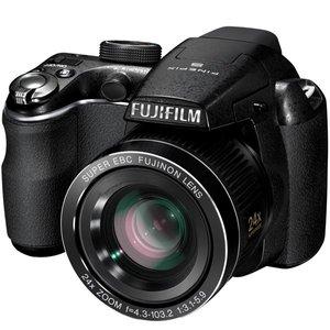 دوربین دیجیتال فوجی فیلم فاین پیکس اس 3200