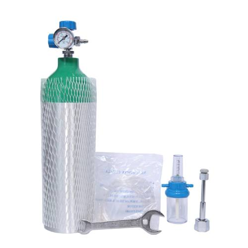کپسول اکسیژن مدل همراه