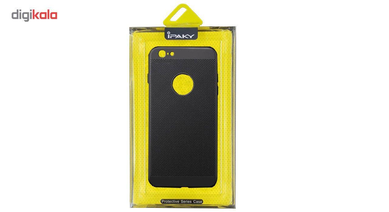 کاور آیپکی مدل Hard Mesh مناسب برای گوشی iPhone 6/6s main 1 11