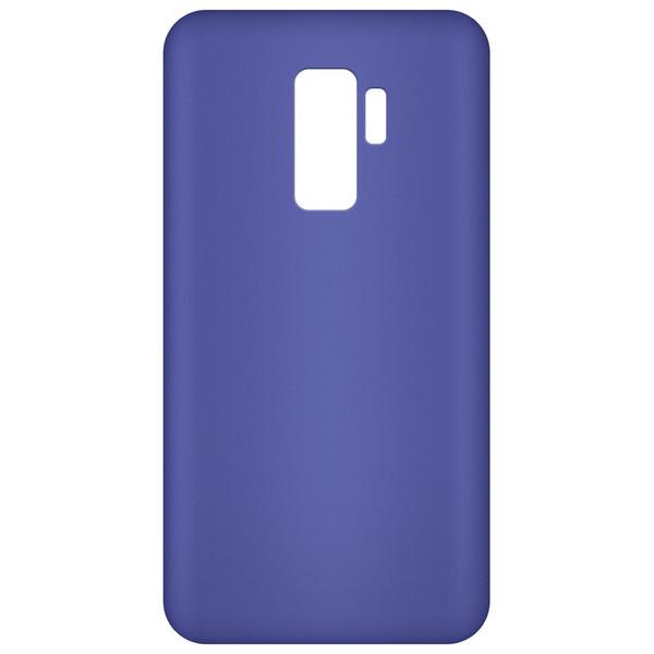 کاور  ژله ای مدل Flexible Color مناسب برای گوشی موبایل سامسونگ Galaxy S9 Plus