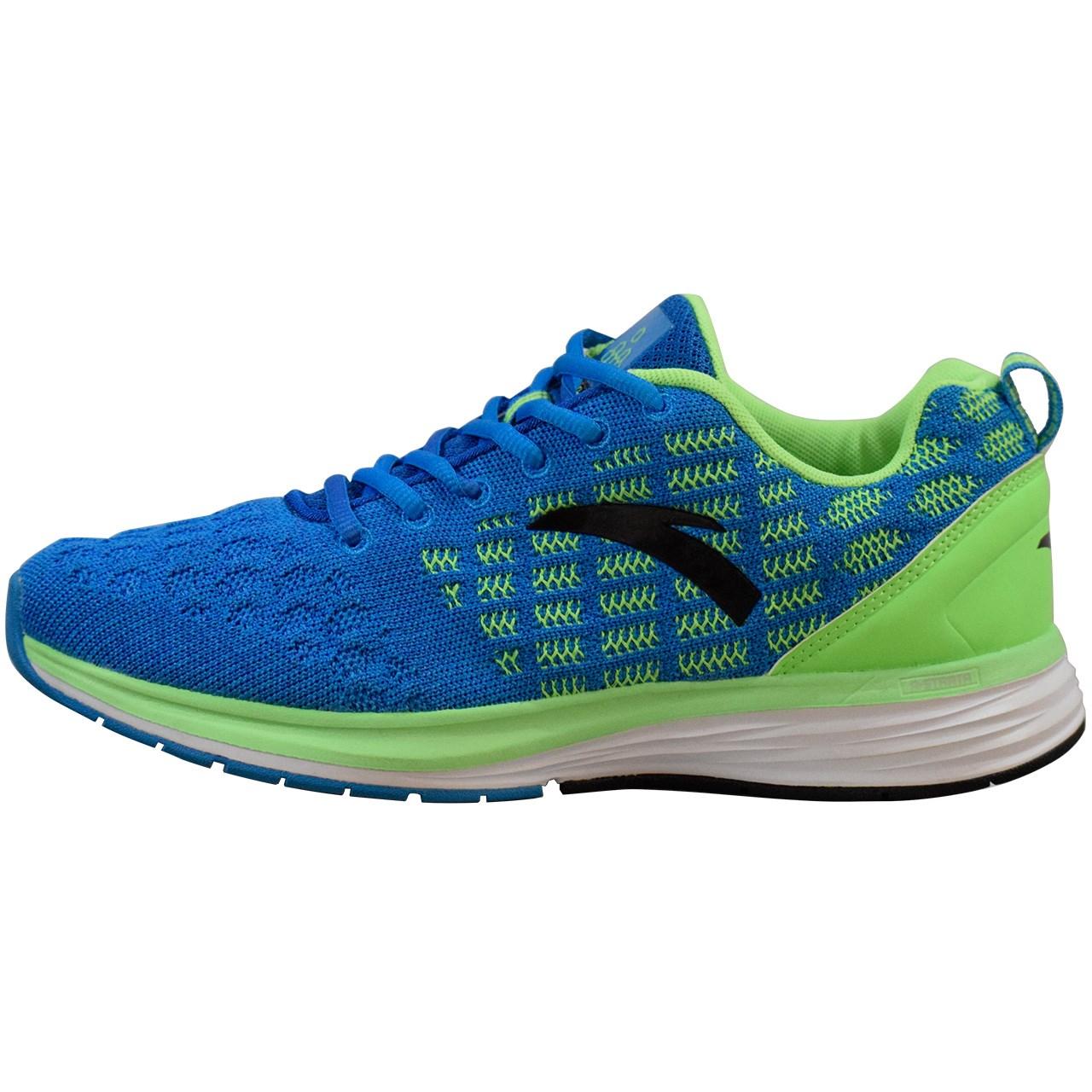 کفش مخصوص دویدن مردانه آنتا مدل 81535535-3