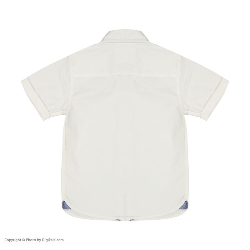 پیراهن پسرانه دبنهامز مدل 2230202165