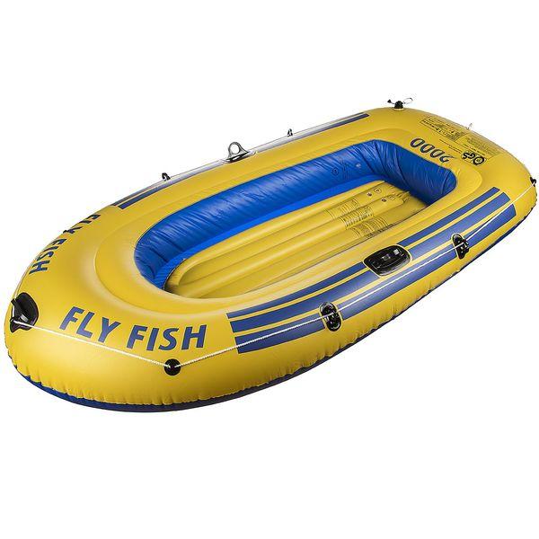 قایق بادی جیلانگ مدل Fly Fish FF2000