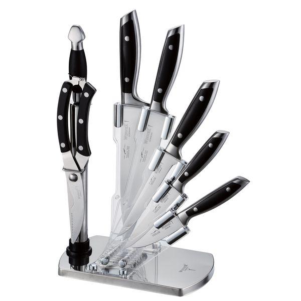 سرویس چاقو 8 پارچه وینر کد W.B.8