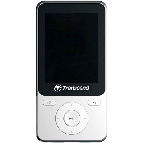 پخش کننده موسیقی ترنسند مدل MP710 - ظرفیت 8 گیگابایت