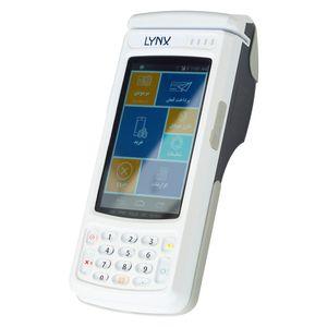 دستگاه پوز سیار لینکس مدل W10