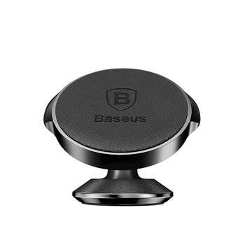 پایه نگهدارنده گوشی موبایل باسئوس مدل Small Ears کد SUER-F01