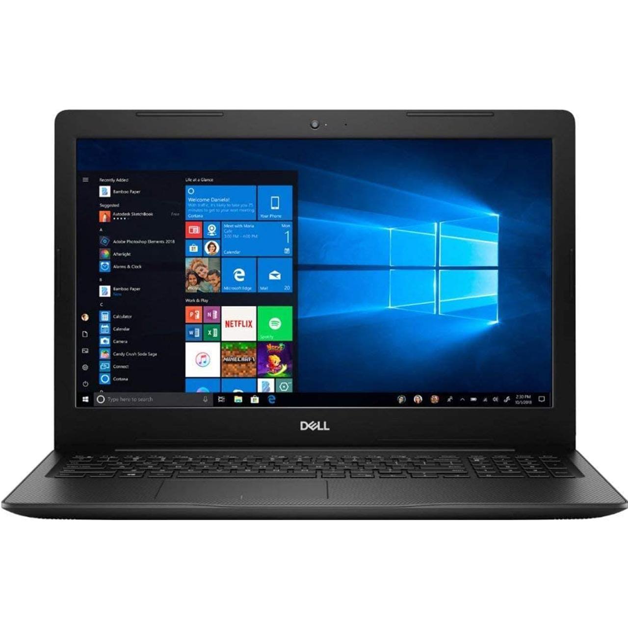 لپ تاپ 15.6 اینچی دل مدل 3583-3756-A