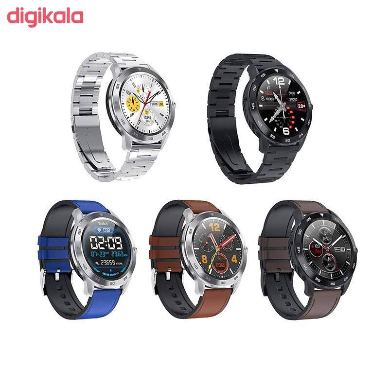 ساعت هوشمند لوکا مدل LC-SW420 main 1 12