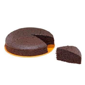 کیک شکلاتی کیکخونه-یک کیلوگرم