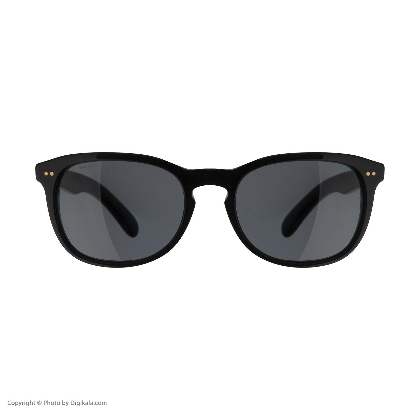 عینک آفتابی مردانه بربری مدل BE 4214S 355487 55 -  - 3
