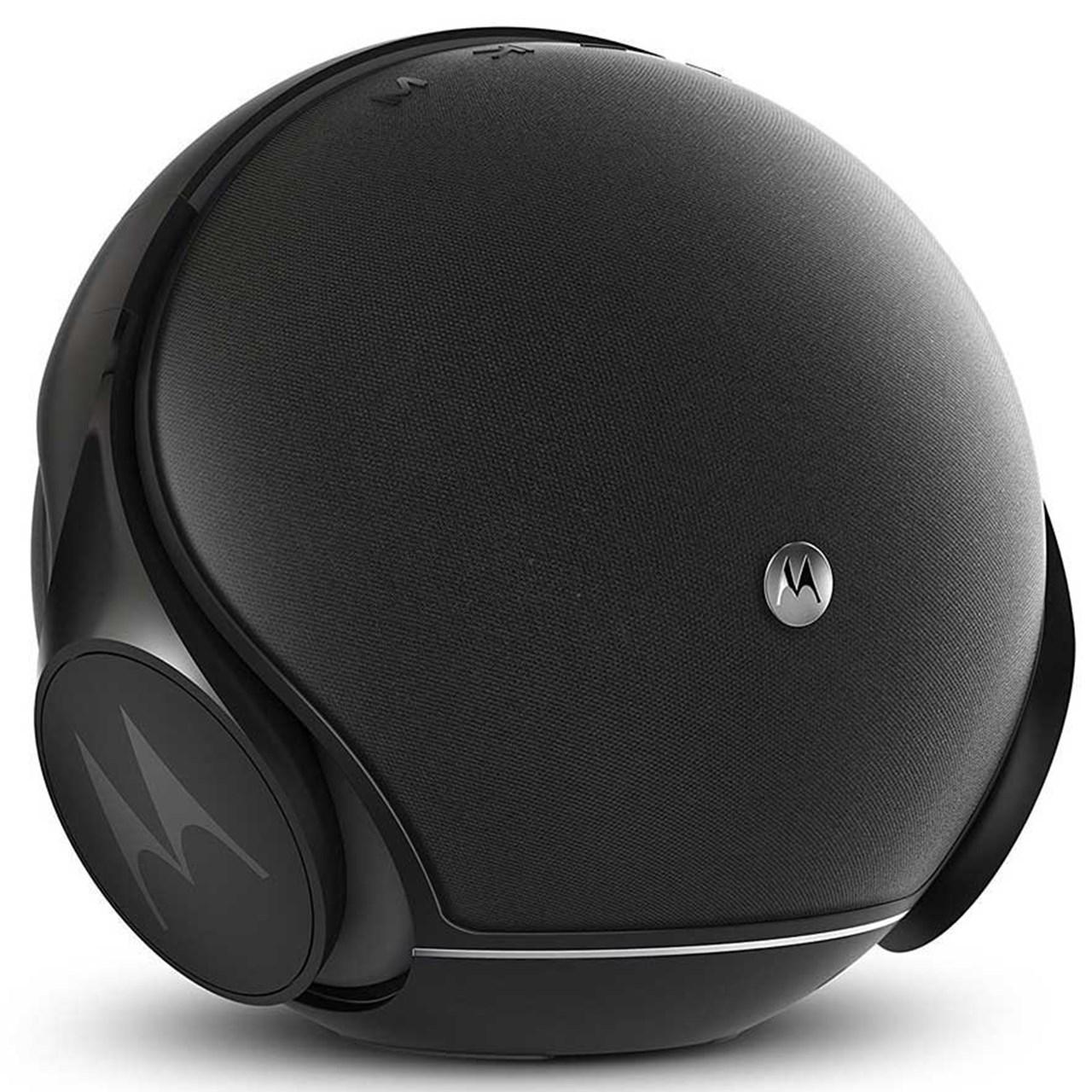 خرید                     اسپیکر و هدفون موتورولا مدل Sphere Plus