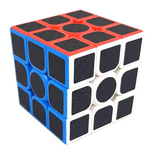 مکعب روبیک مویو طرح میلانگ کد 2194