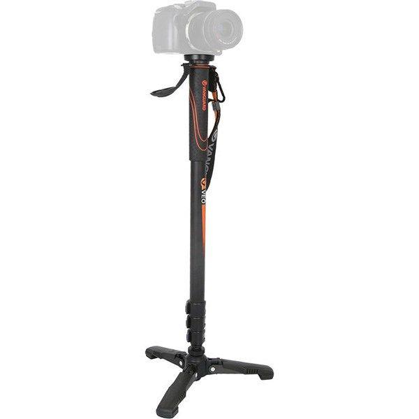 تک پایه آلومینیمی دوربین ونگارد مدل Veo AM-264TR