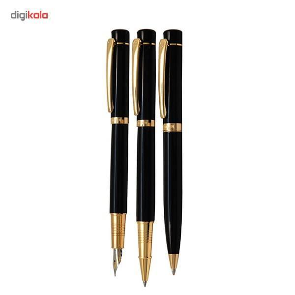 ست خودکار، روان نویس و خودنویس یوروپن مدل Cool main 1 1