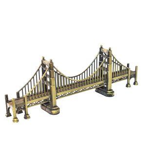 ماکت تزئینی شیانچی پل نیویورک کد 09130049  بزرگ