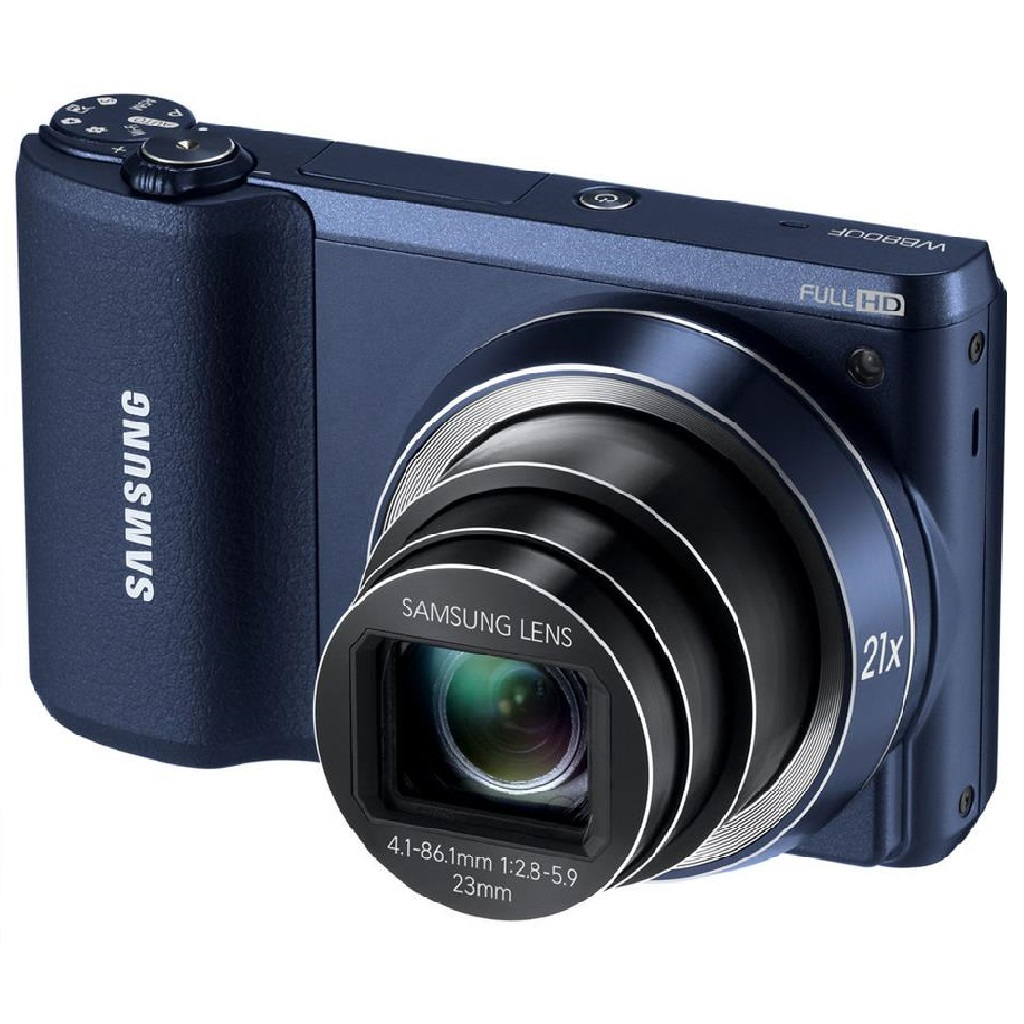 دوربین دیجیتال سامسونگ مدل Smart WiFi WB800