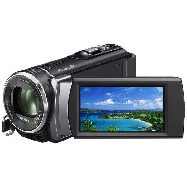 دوربین فیلمبرداری سونی اچ دی آر-سی ایکس 200