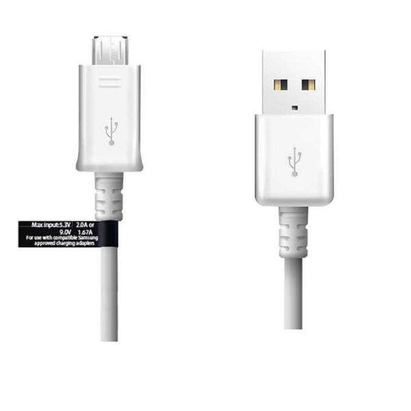 کابل تبدیل USB به microUSB  مدل EP-DG925UWE طول 1.2 متر