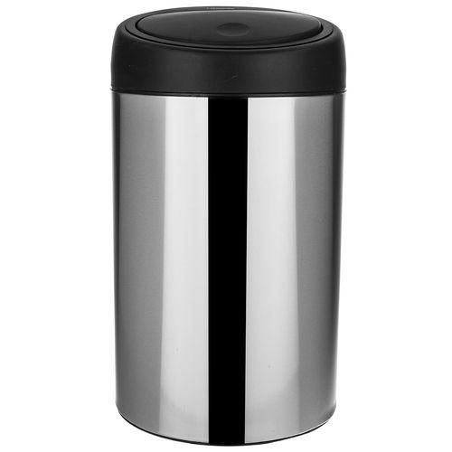 سطل زباله آکا الکتریک مدل Touch گنجایش 40 لیتر