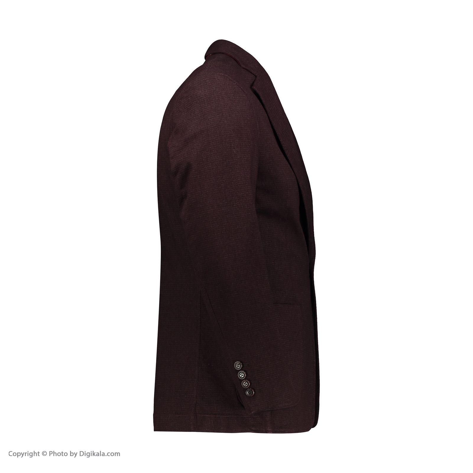 کت تک مردانه گراد کد 021 -  - 3