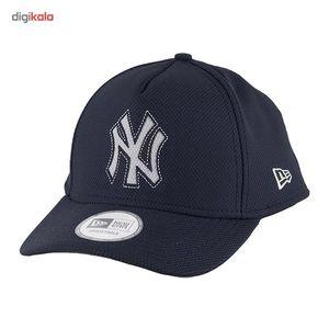 کلاه کپ مردانه نیو ارا Diamond Space NY Yankee