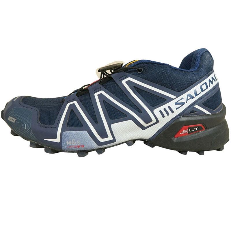 کفش مخصوص دویدن مردانه سالومون مدل Speedcross