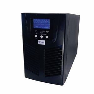 یو پی اس ام جی پاور مدل MG1.5Online با ظرفیت 1500 ولت آمپر به همراه باتری داخلی