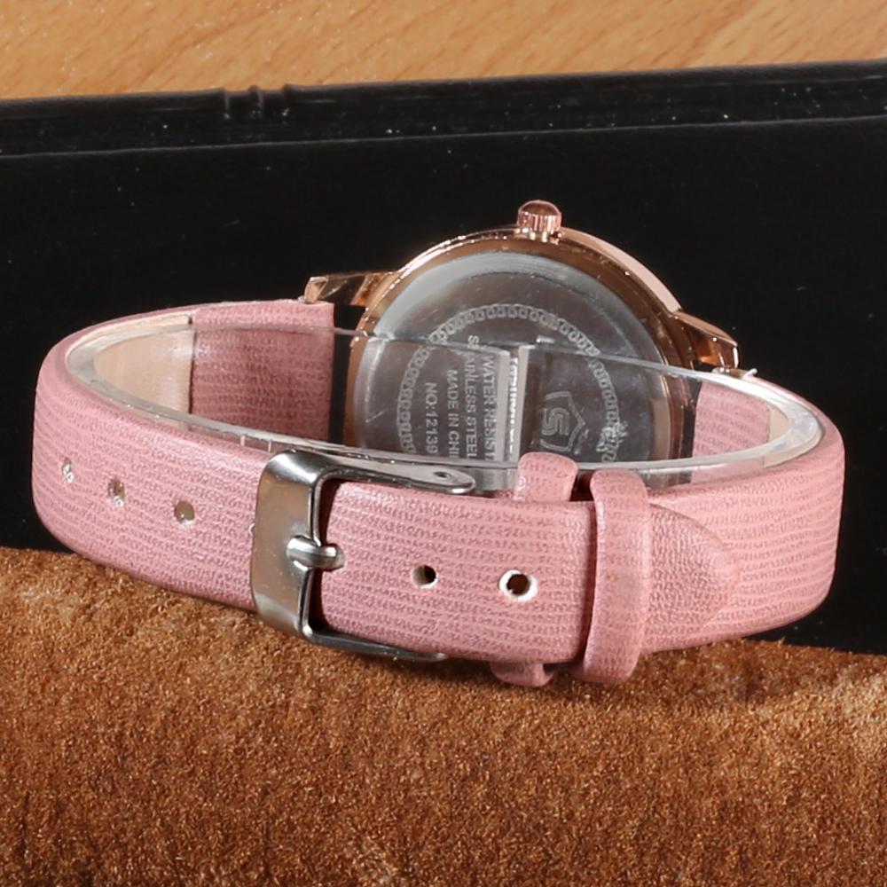 خرید و قیمت                      ساعت مچی  زنانه مدل FA 2738 - SOO-SF