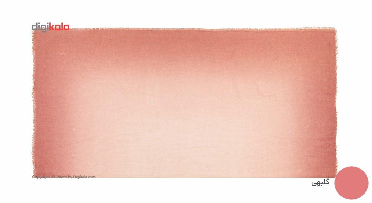 روسری اکل مدل 138 - شال مارکت -  - 6