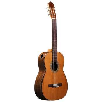 گیتار کلاسیک مدل Mobasseri-CLA01