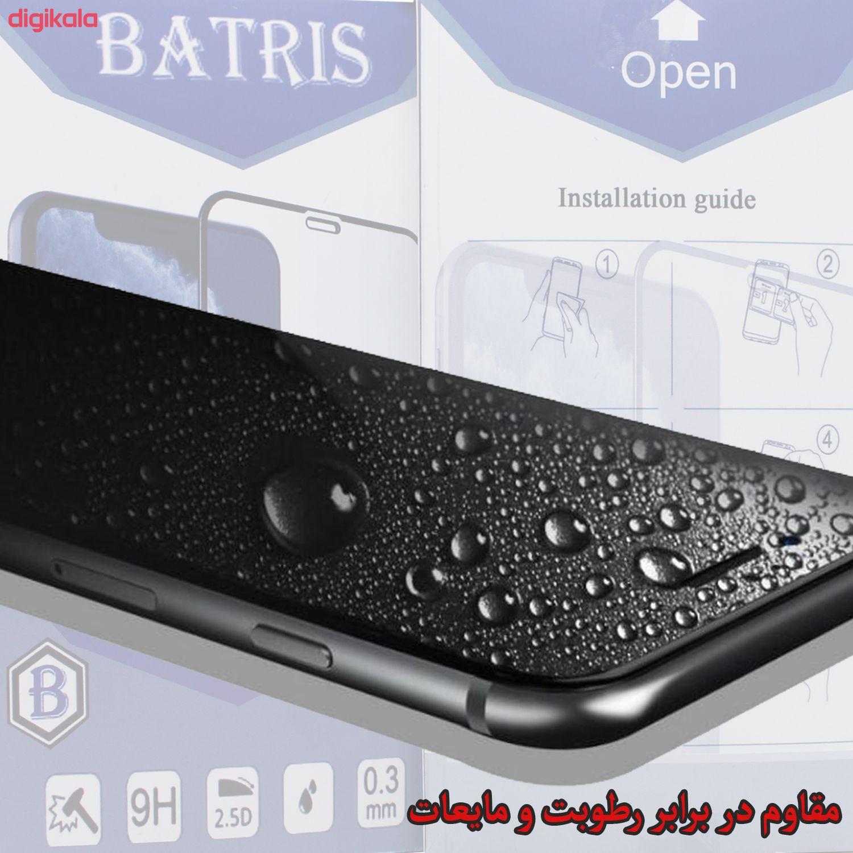 محافظ صفحه نمایش و پشت گوشی باتریس مدل MM-Flz مناسب برای گوشی موبایل اپل Iphone 6 / 6s main 1 3