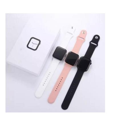 ساعت هوشمند مدل W5
