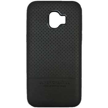 کاور ژله ای Super Creative مناسب برای گوشی موبایل سامسونگ Galaxy Grand Prime Pro