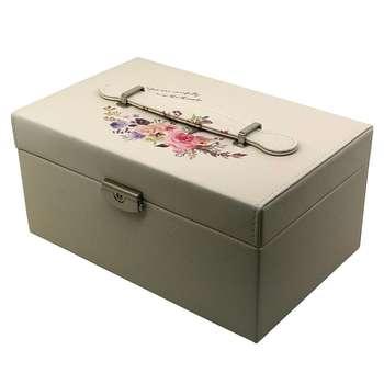 جعبه جواهرات مدل Flower کد B1101.11