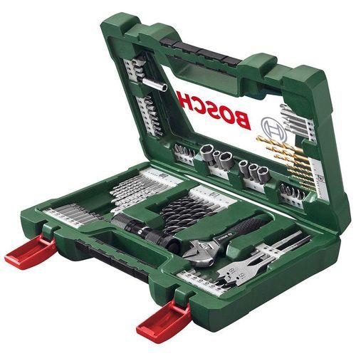 مجموعه 83 عددی ابزار بوش مدل 2607017309
