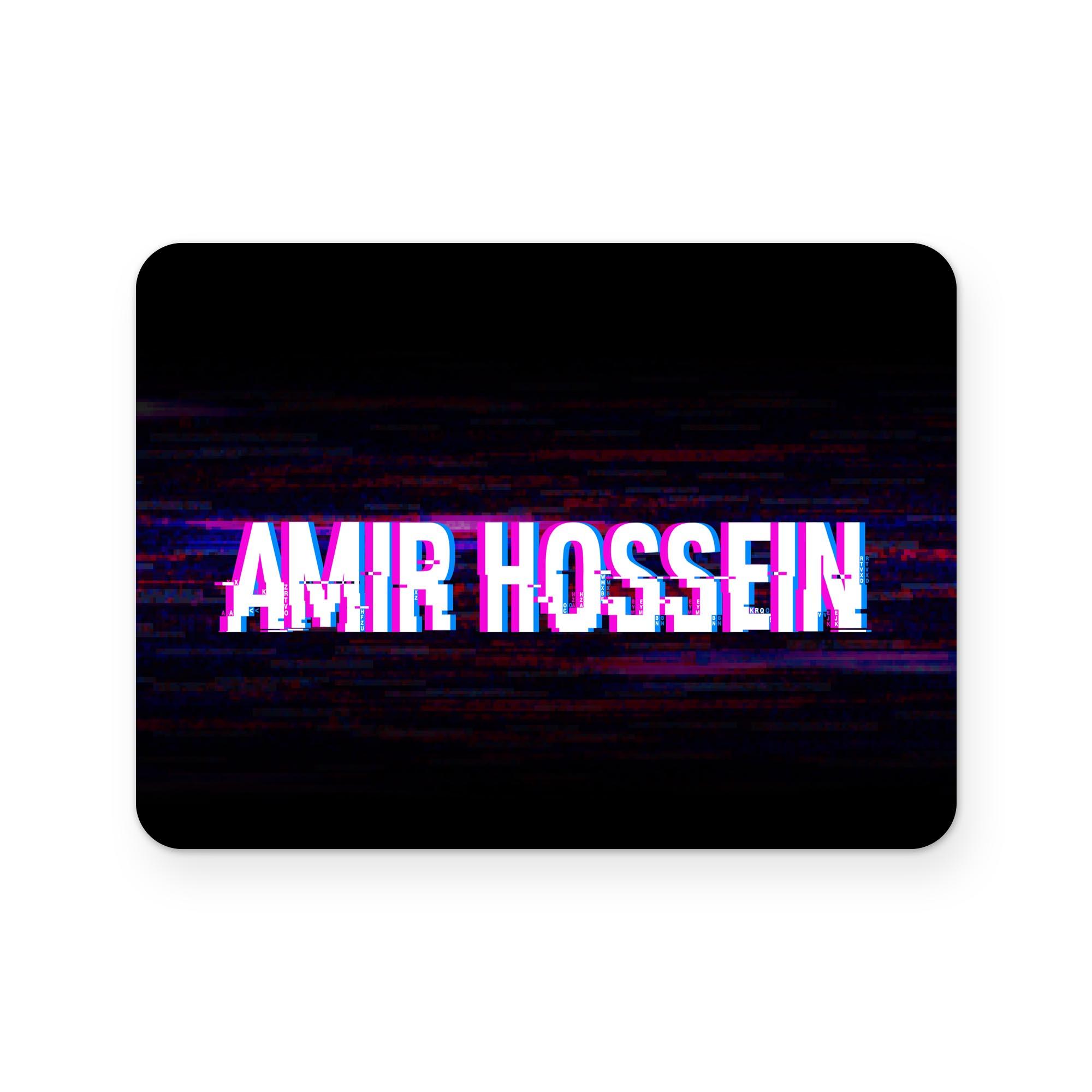 بررسی و {خرید با تخفیف} برچسب تاچ پد دسته پلی استیشن 4 ونسونی طرح AMIR HOSSEIN اصل