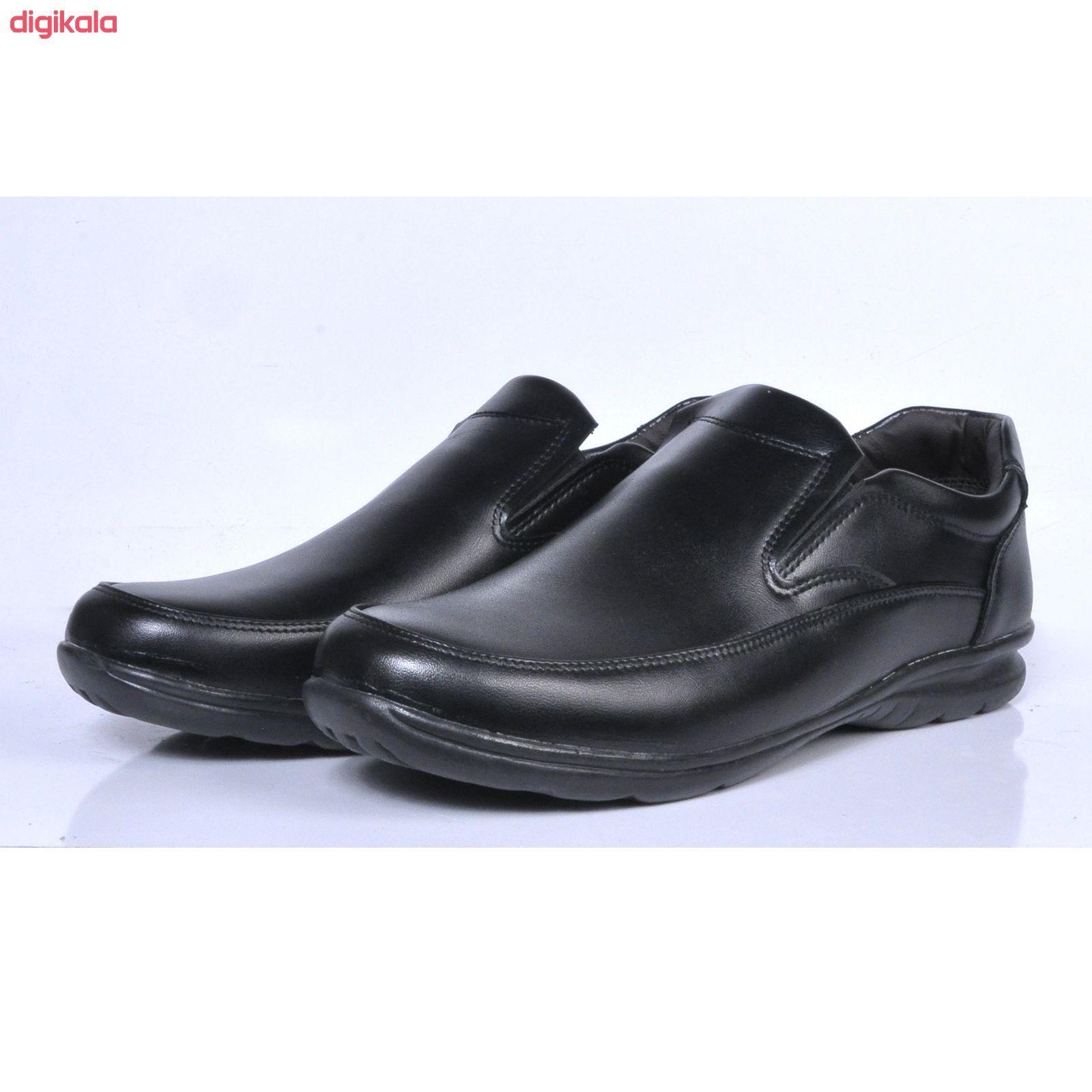 کفش روزمره مردانه کد m292m main 1 1