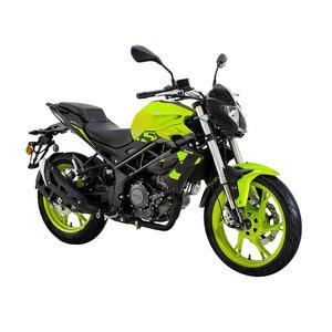 موتورسیکلت بنلی مدل تی ان 250 سی سی سال 1400