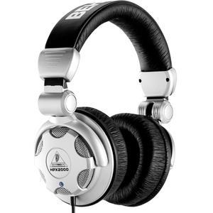 هدفون بهرینگر مدل HPX2000 DJ