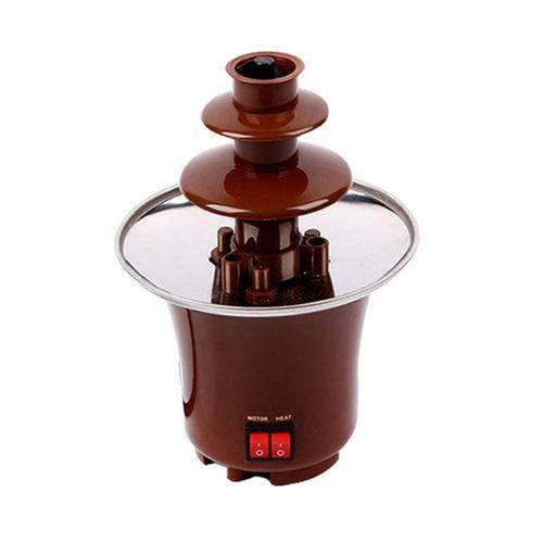 دستگاه آب کننده شکلات مدل 002