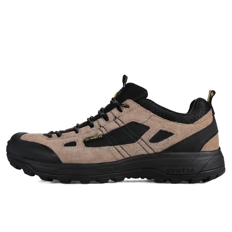 کفش پیاده روی مردانه هامتو مدل 110471A-3