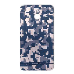 برچسب پوششی ماهوت مدل Army-pixel Design مناسب برای گوشی Microsoft Lumia 640 XL