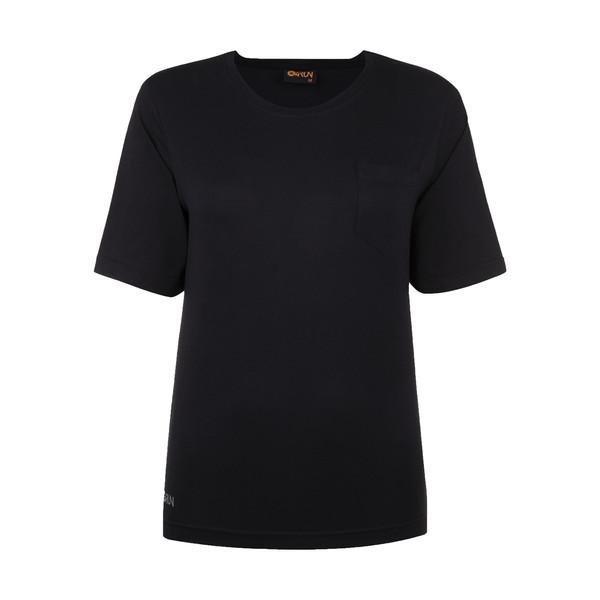 تی شرت  ورزشی زنانه بی فور ران مدل 210329-99