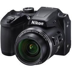 دوربین دیجیتال نیکون مدل Coolpix B500
