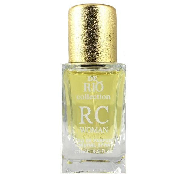 ادو پرفیوم زنانه ریو کالکشن مدل Rio RC Womenحجم 15ml
