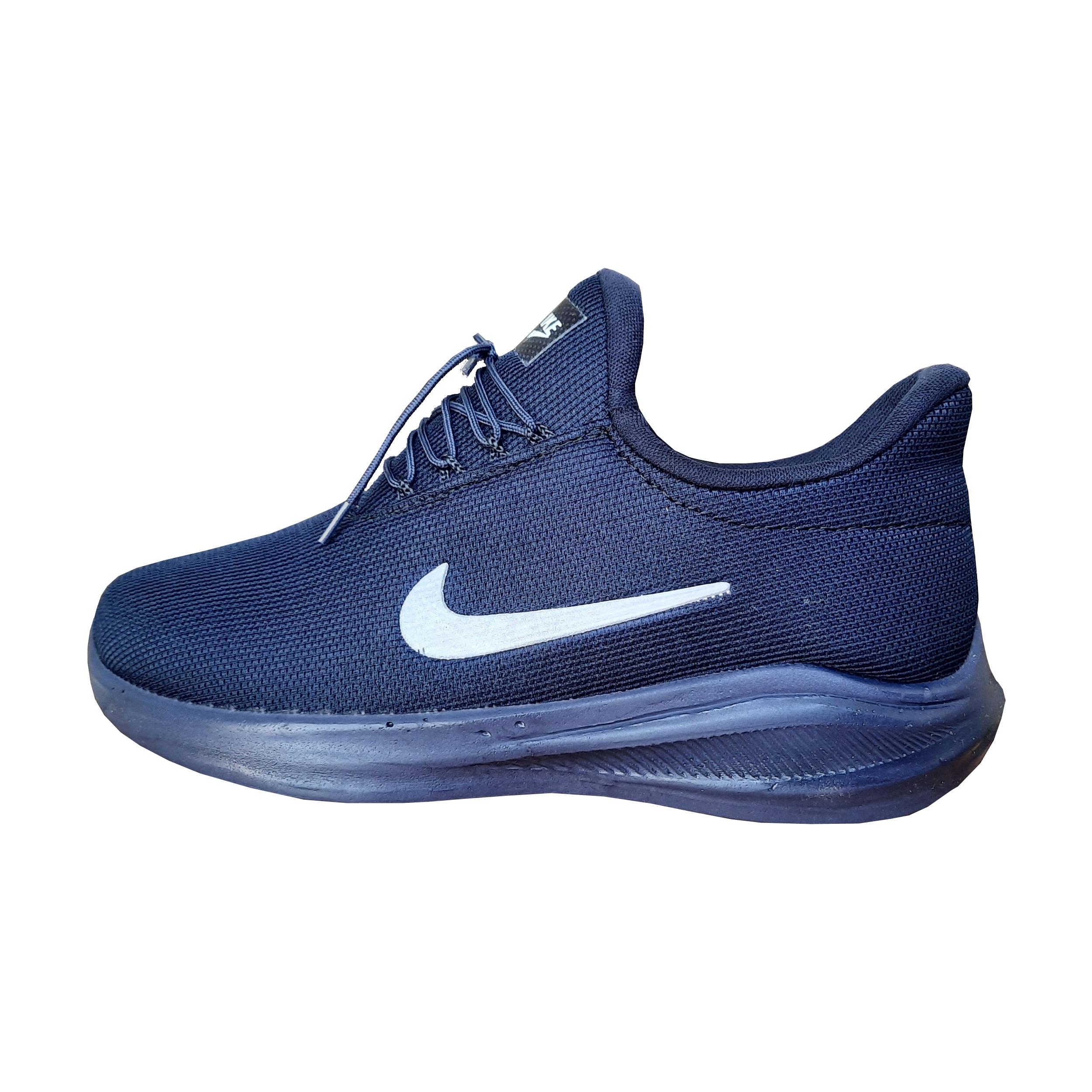 کفش مخصوص پیاده روی مردانه کد MM02