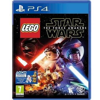 بازی Lego Star Wars مخصوص PS4