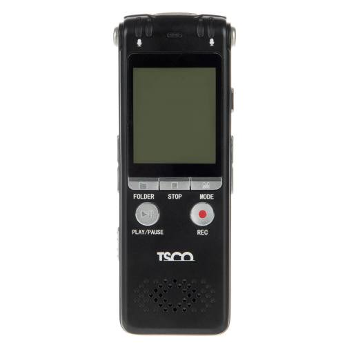 ضبط کننده صدا تسکو مدل TR 906