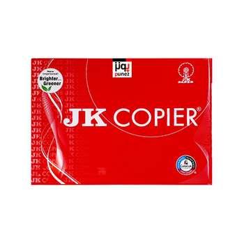 کاغذ JK Copier سایز A4 مدل پونز بسته 500 عددی